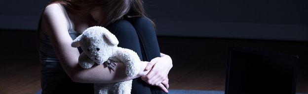 teddy hält teddy