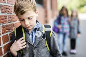 Mutismus Schüchternheit Junge 5 Jahre Beratung