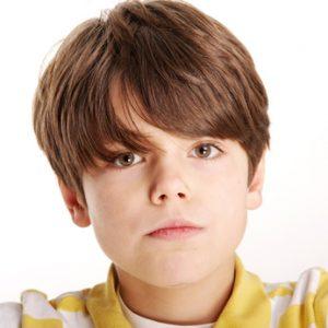 Eltern beschäft der selektive Mutismus bei ihrem Sohn